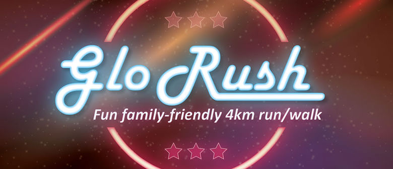Glo Rush to go ahead later this month