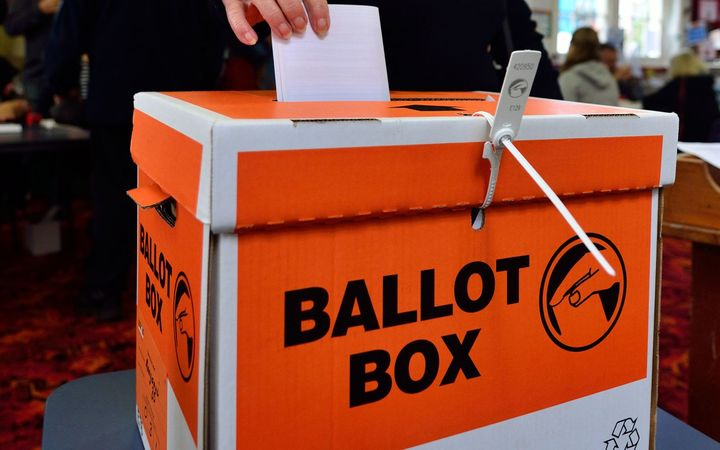 Māori Wards poll voting papers distribution to begin this week