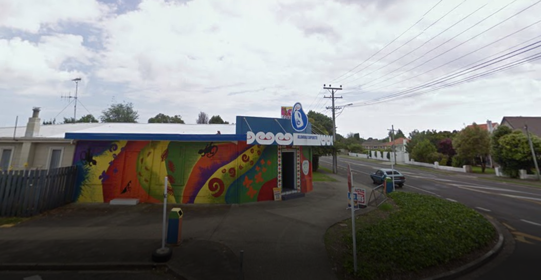 Whakatane Police appeal for sightings after attempted robbery ""