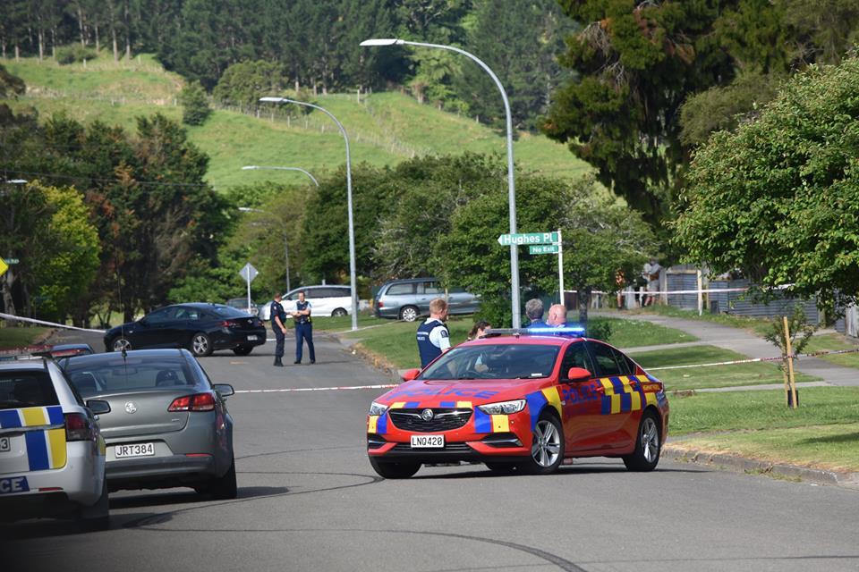Man struck by vehicle in Taneatua