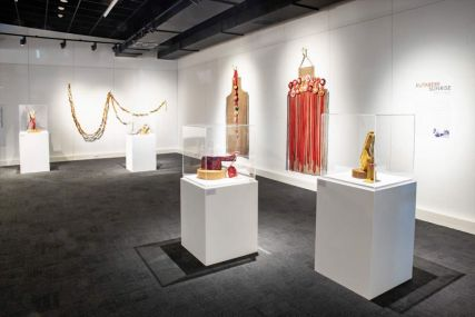 Exciting art exhibitions closing soon