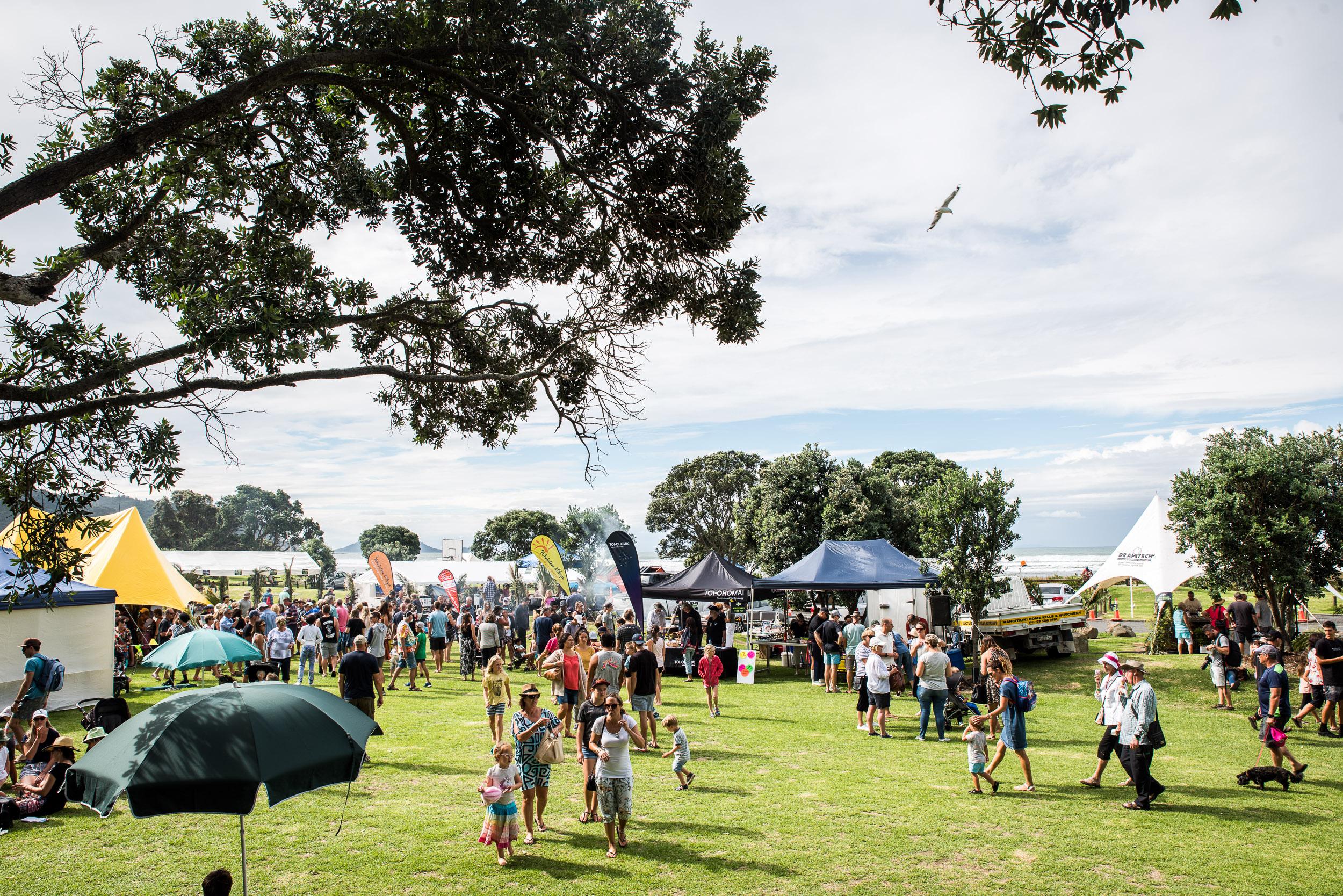 'Bigger and better' Local Wild Food Challenge returns