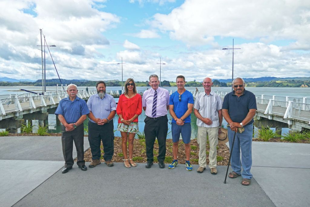 Port Ohope $2 million redevelopment completed