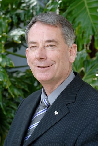 Tony Bonne to retire from local Government