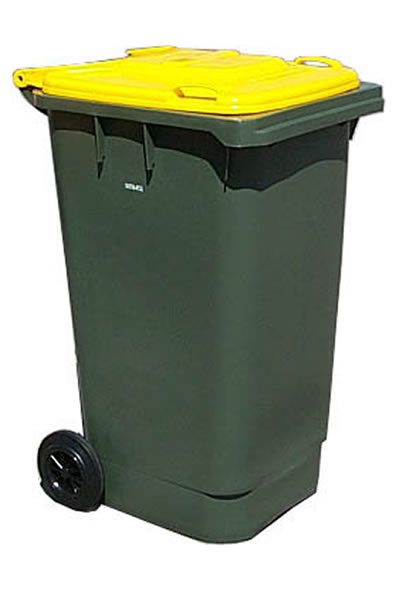 Changes to recycling