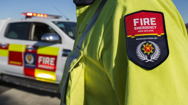 One person dead in Ruatahuna house fire