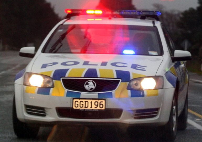Police appeal for witnesses to Whakatane incident