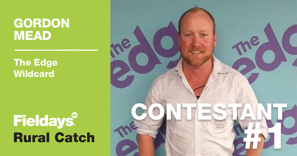 Rural catch finalist revealed
